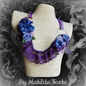 Fashion accessory by Matilda Forte